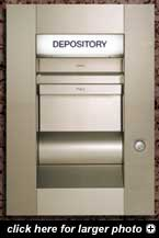 Safe and Secure Depository